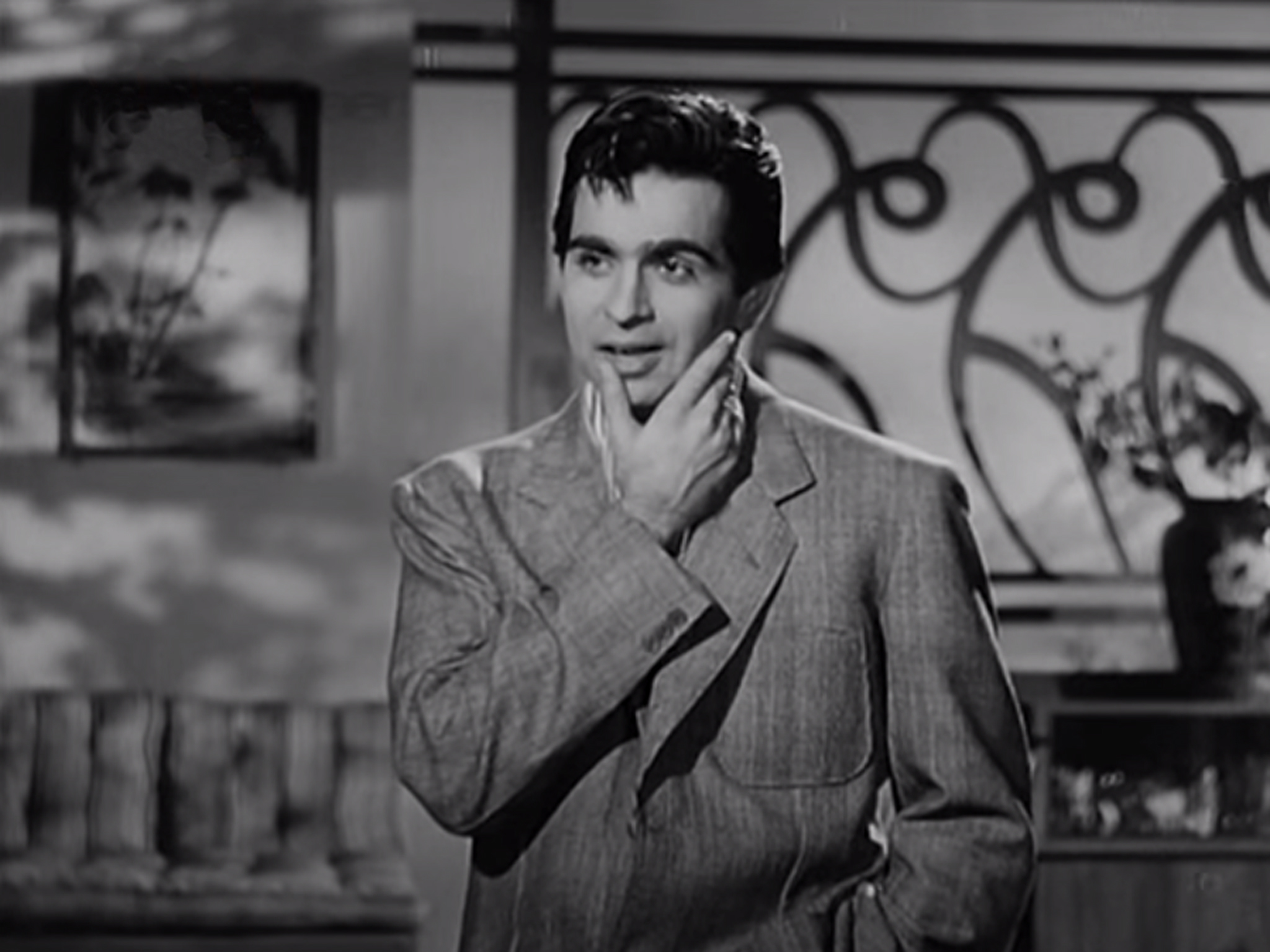Dilip Kumar, best Bollywood actors