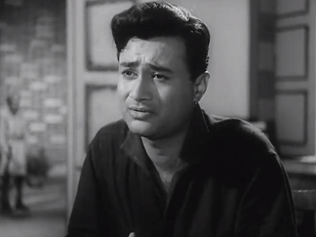 Dev Anand, best Bollywood actors