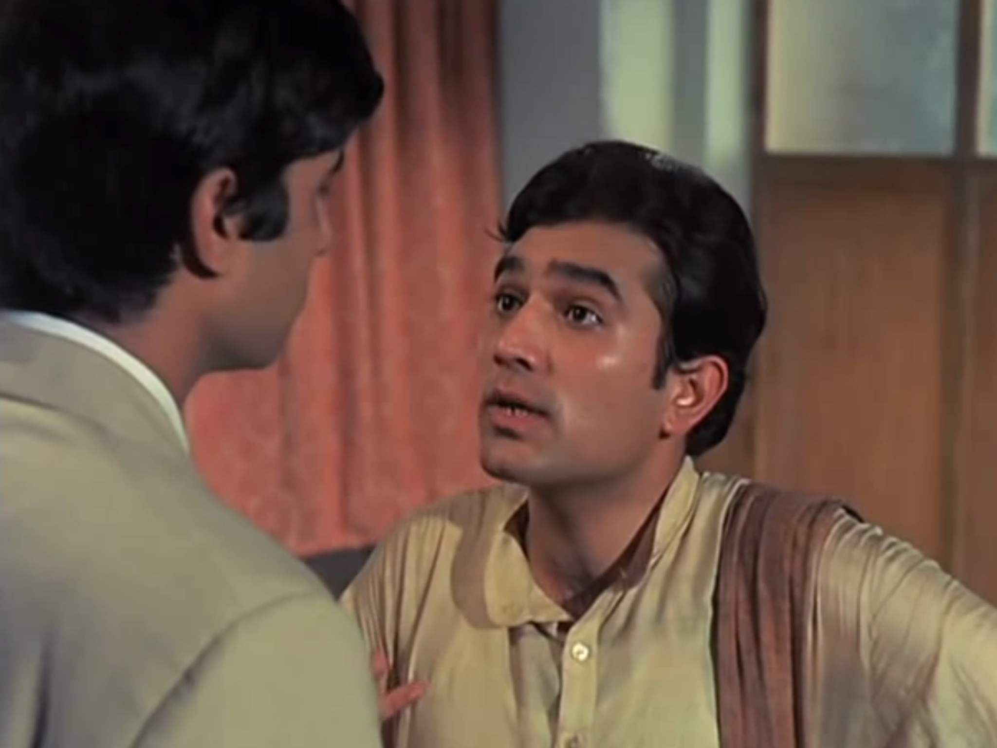 Rajesh Khanna, best Bollywood actors