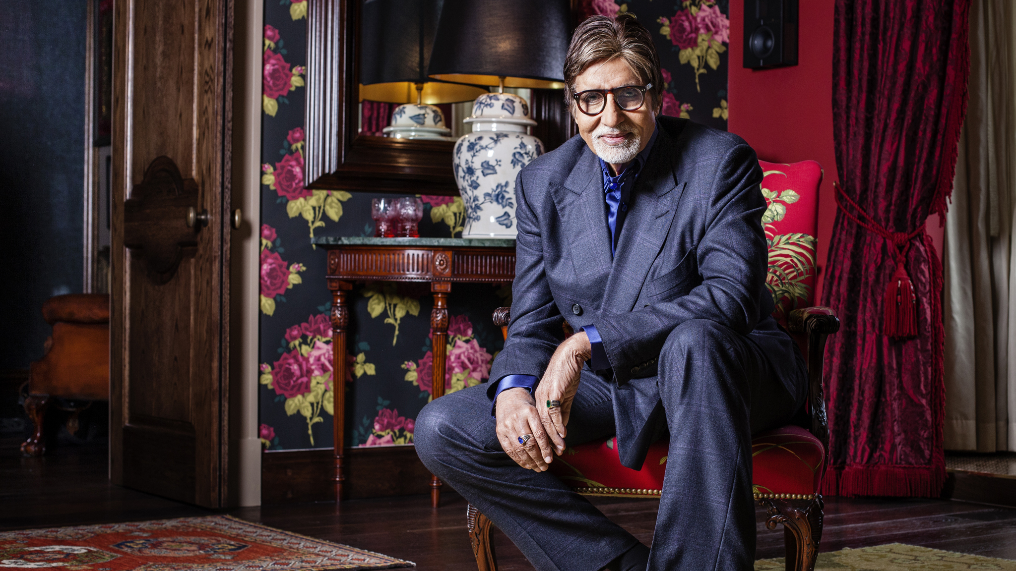 Amitabh Bachchan, best Bollywood actors