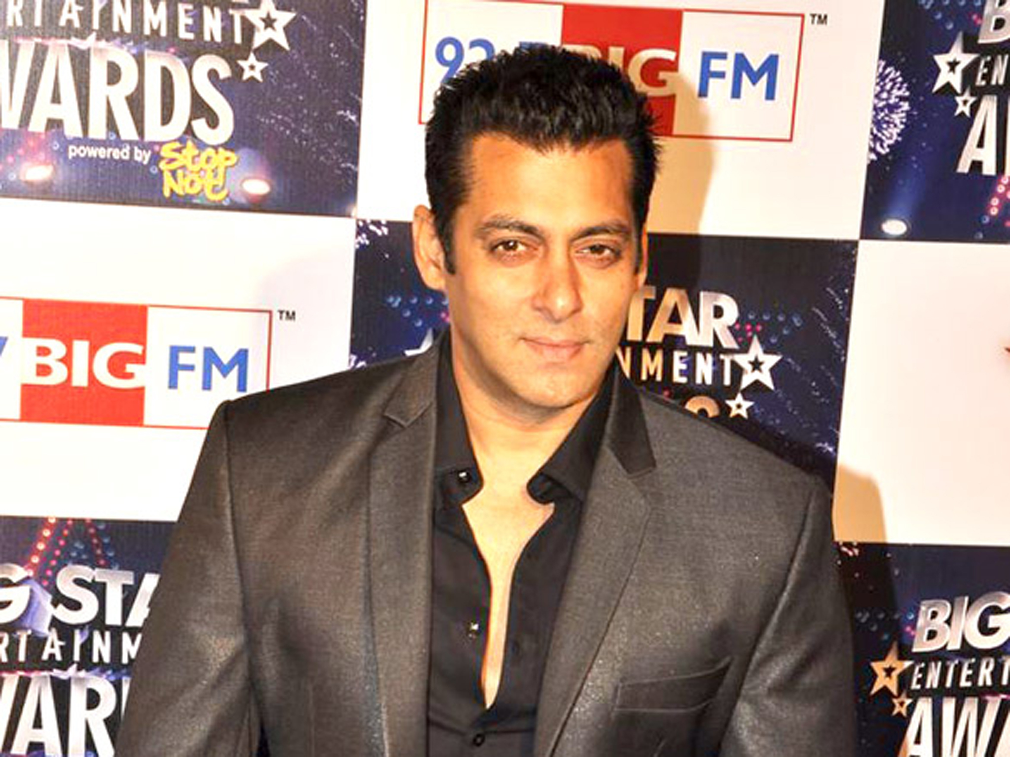 Salman Khan, best Bollywood actors