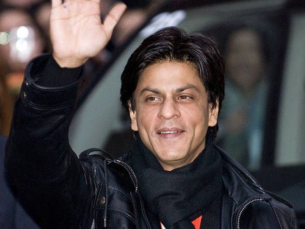 Shah Rukh Khan, best Bollywood actors