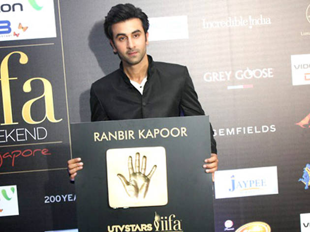 Ranbir Kapoor, best Bollywood actors