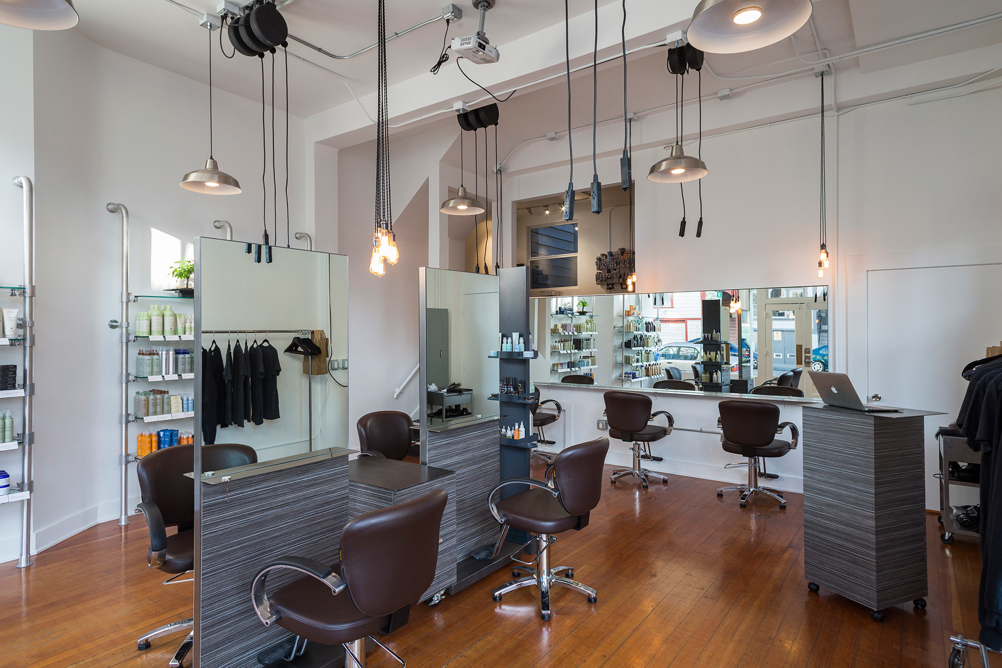 Best hair salons in san francisco for cuts and color for A design and color salon little rock