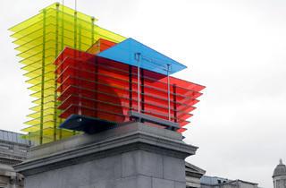 (Thomas Schütte – Model for a Hotel (2007). Photo: James O Jenkins)