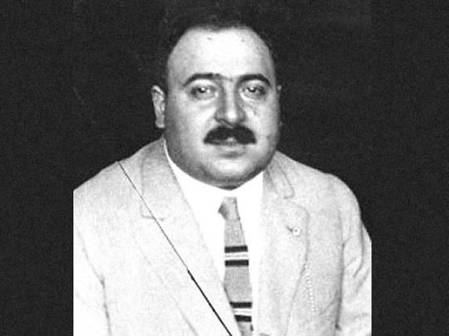 Big Jim Colosimo