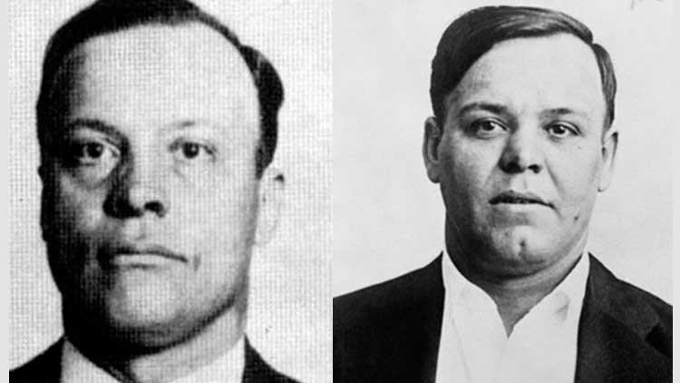Peter and Frank Gusenberg