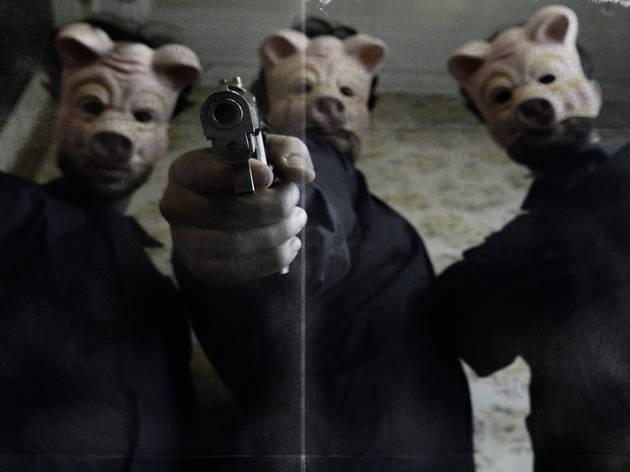Pell de porc