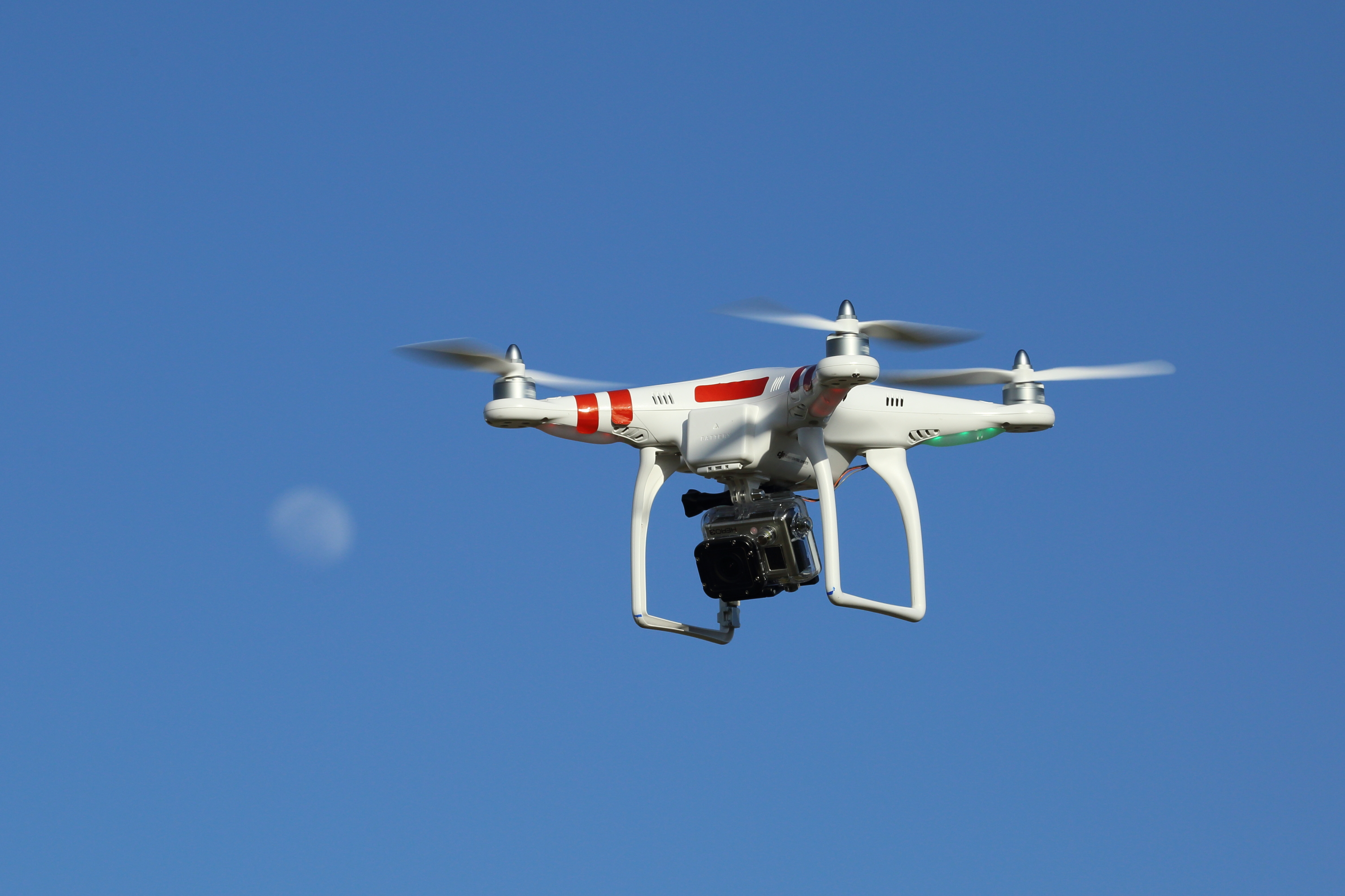 ComEd gets FAA approval to fly drones