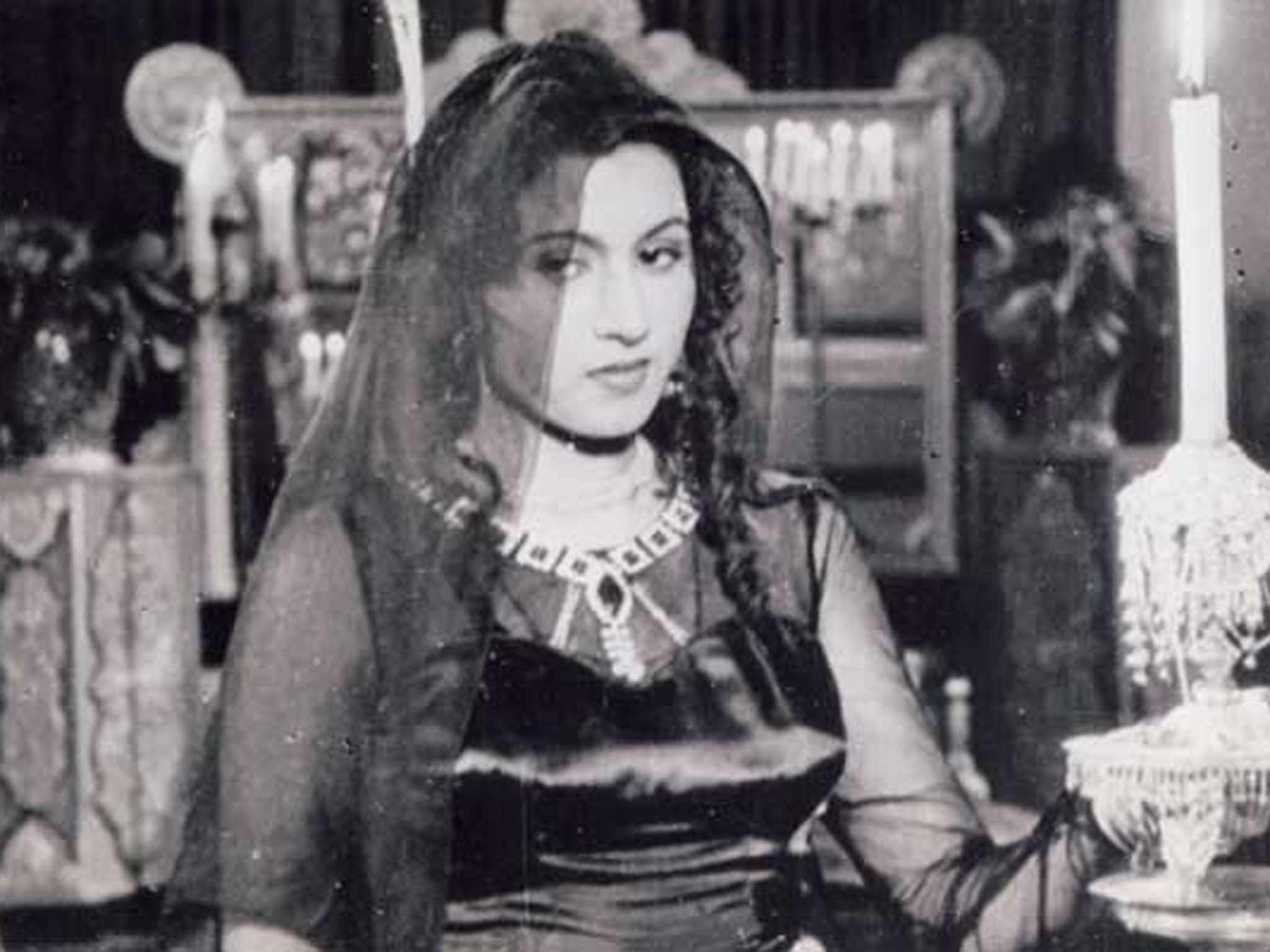 Madhubala, best Bollywood actresses