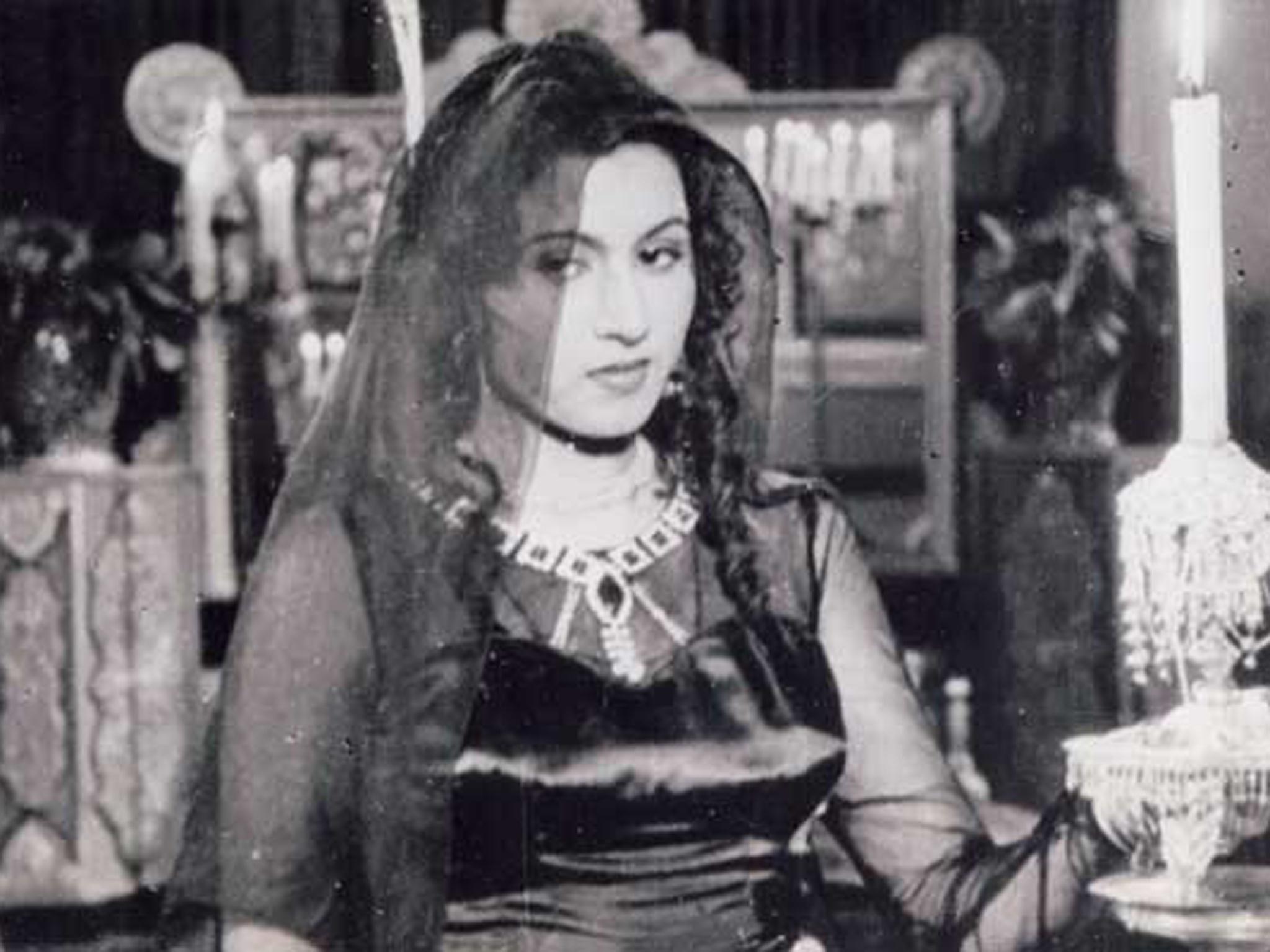 Madhubala, best Bollywood actresses