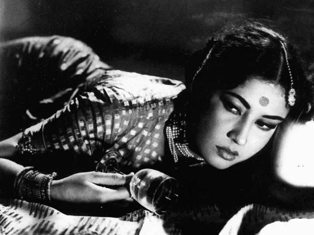 Meena Kumari, best Bollywood actresses