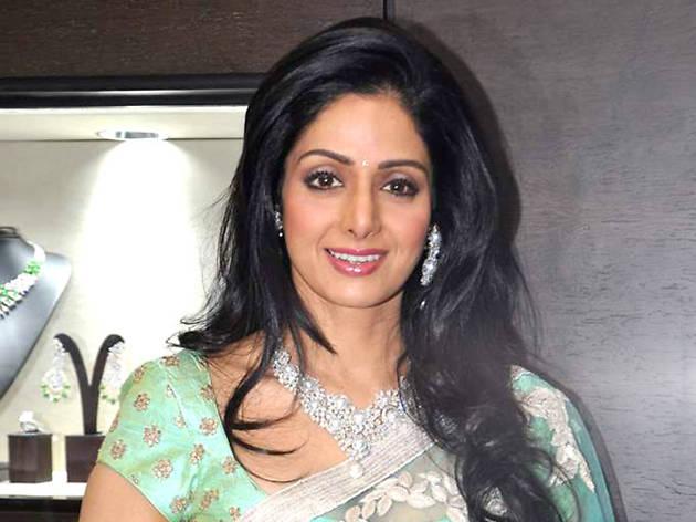 Sridevi, best Bollywood actresses
