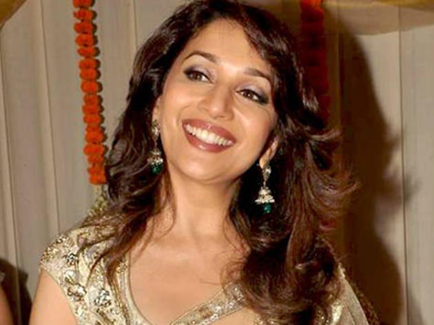 Madhuri Dixit, best Bollywood actresses