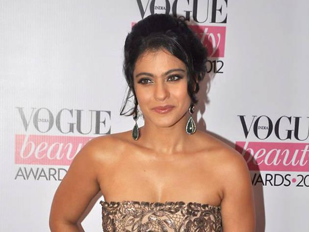 Kajol, best Bollywood actresses