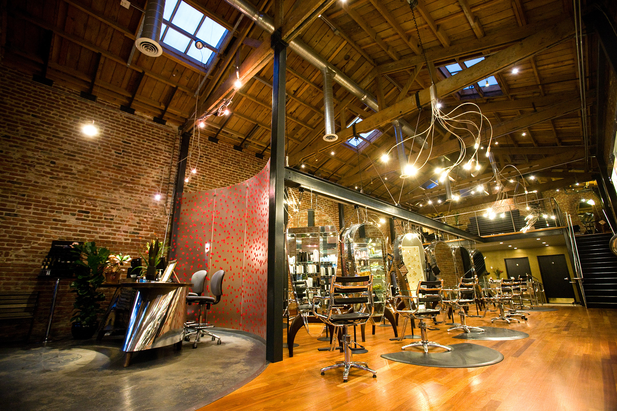 The best hair salons in SF