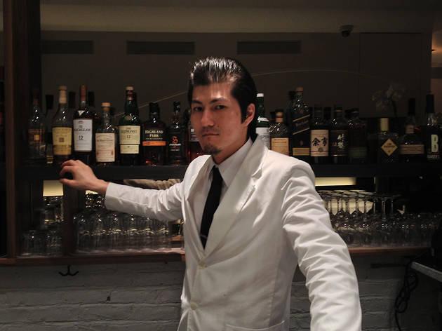 Shinya Yamao