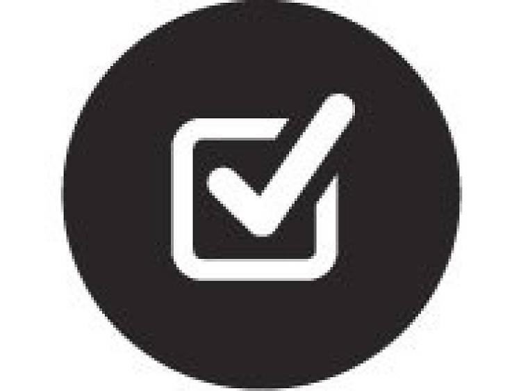 Requisitos para inscribirse: 1 tarjeta de crédito, licencia de conducir y un curso de inducción.