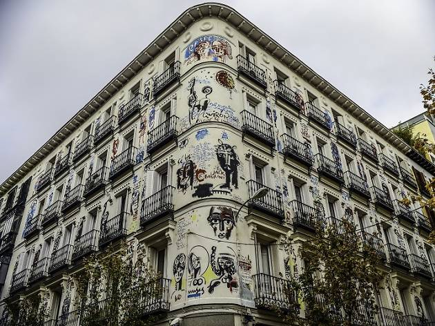 21 secretos de Madrid
