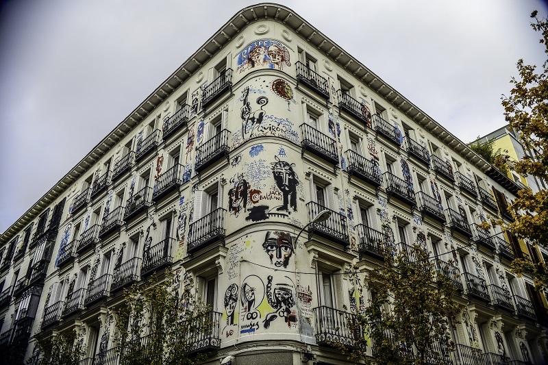 Descubre el Madrid secreto
