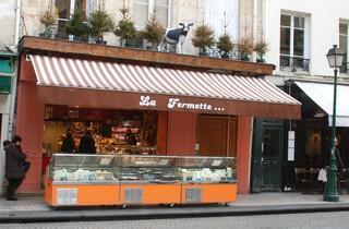 La Fermette  (© Maria Hagan )