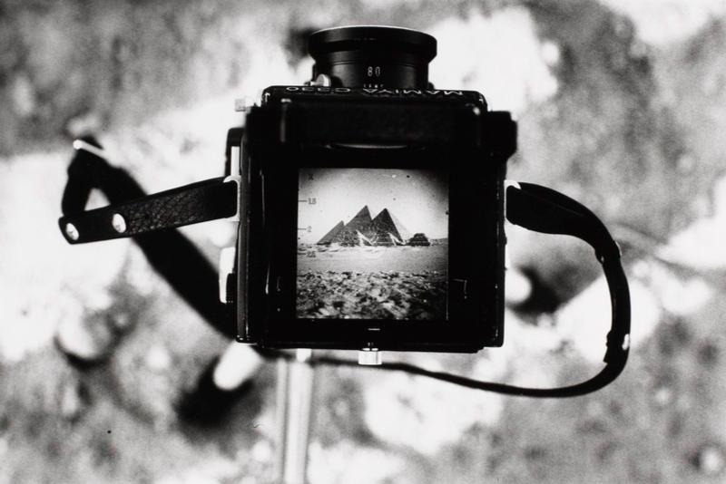 Qu'est-ce que la photographie ?