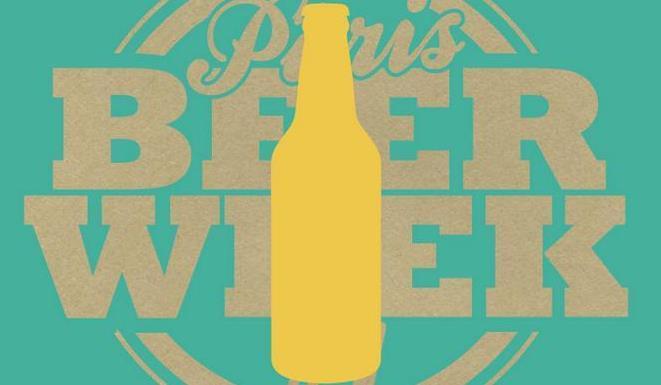 paris beer week bière