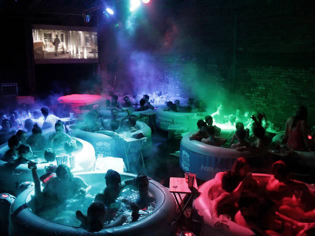 Hot Club Cinema in Birmingham