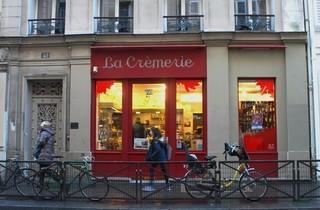 La Crèmerie (© Maria Hagan)