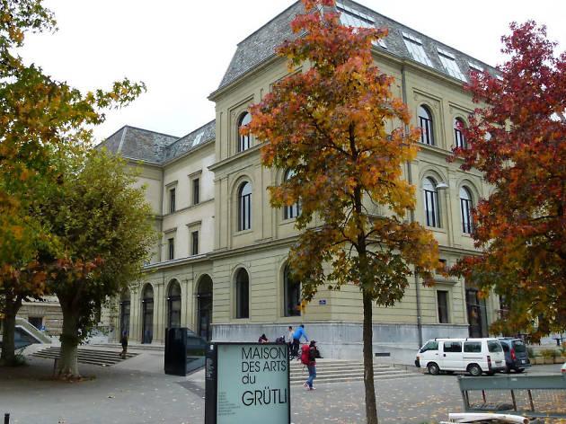 Maison des Arts de Grutli, Geneva theatre, Time Out Switzerland