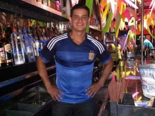 Manny Alverez