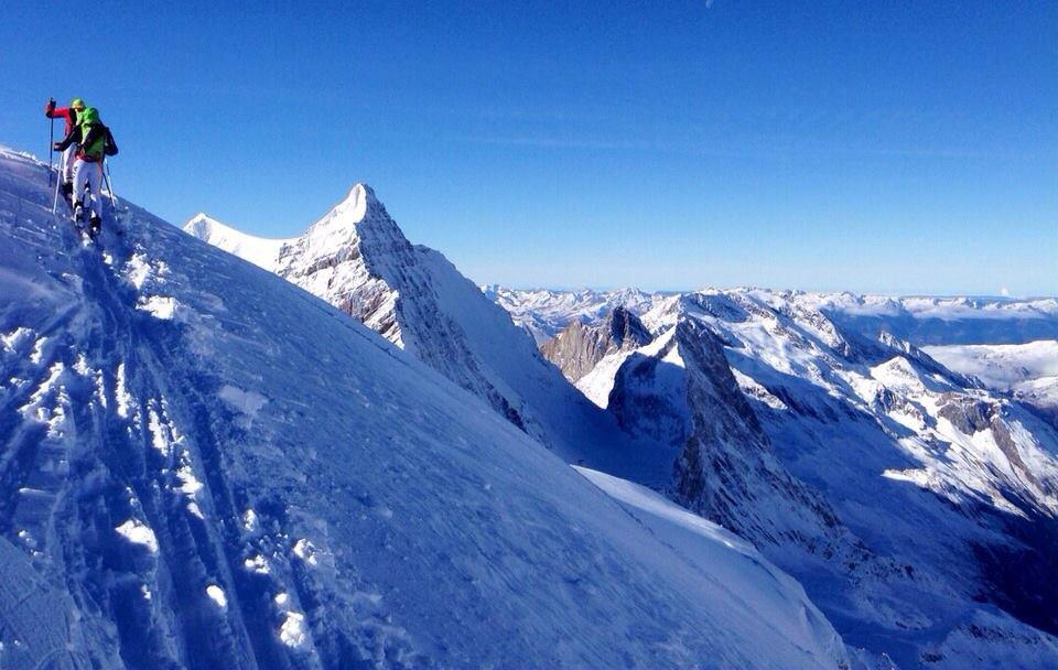 Selecció Catalana d'Esquí de Muntanya