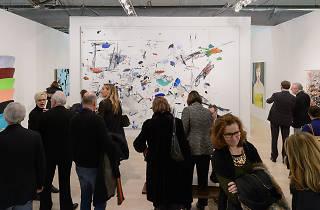 Secundino Hernandez, Galerie Forsblom, Helsinki