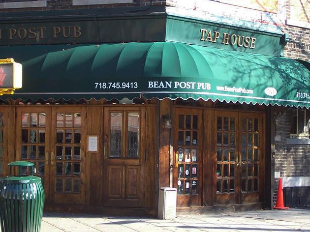 Bean Post Pub