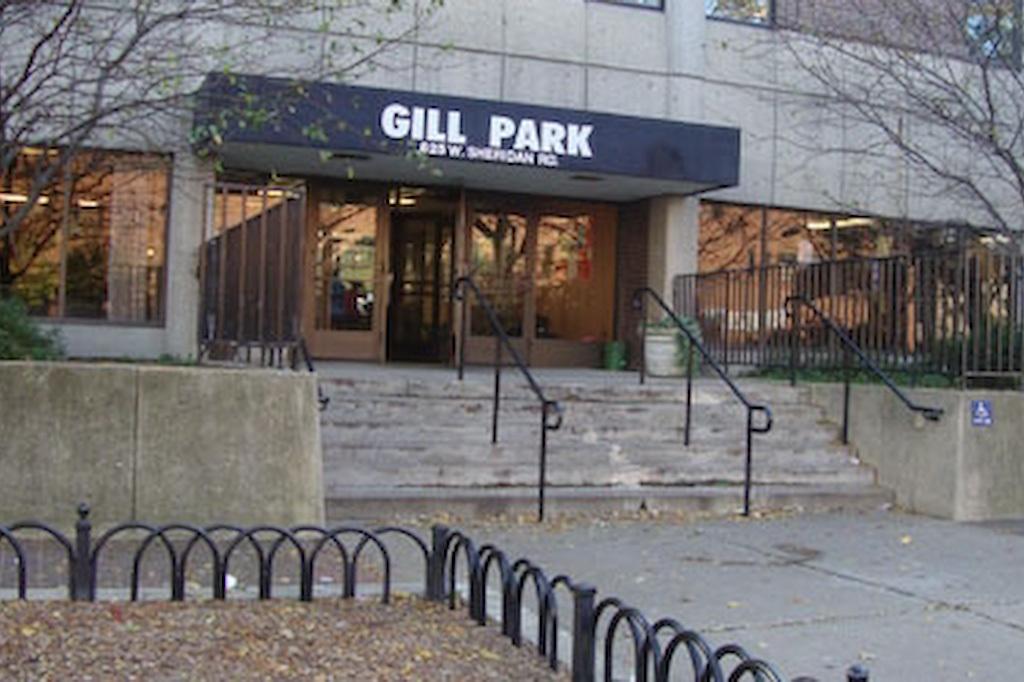 Gill Park