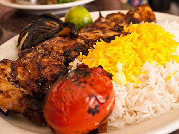 Persian Restaurants Serving The Best Persian Food In Los Angeles