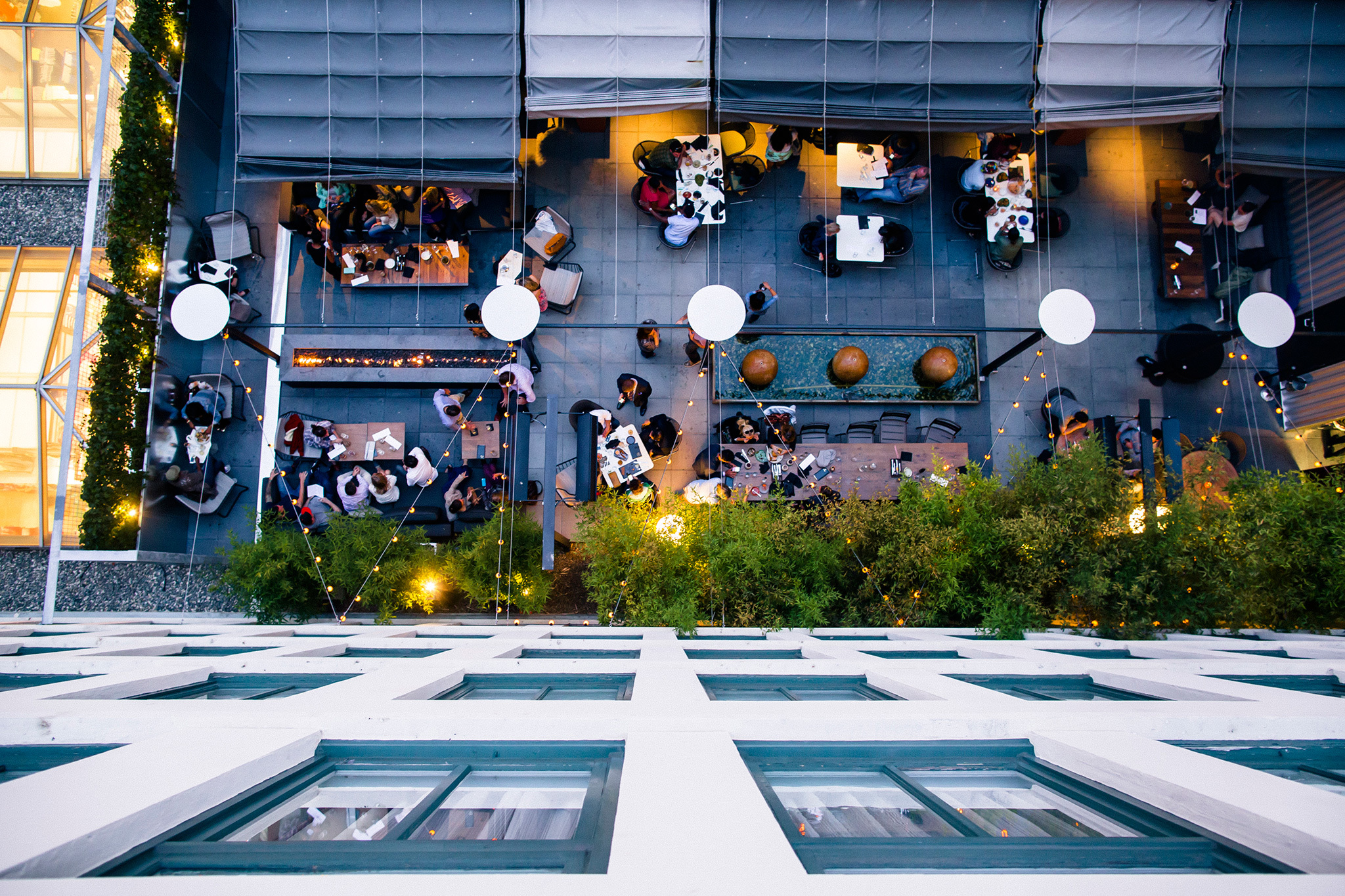 The 12 best rooftop bars in San Francisco
