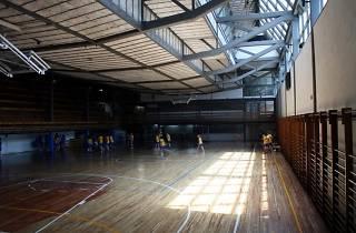 Polideportivo La Salle Nuestra Sra. de las Maravillas