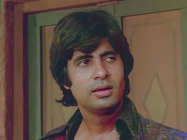 Sholay, best Bollywood movies