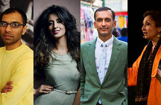 Four of the Bollywood movie experts who voted for their favourite Bollywood movies