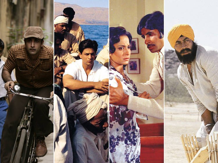 The 100 best Bollywood movies: how many have you seen?