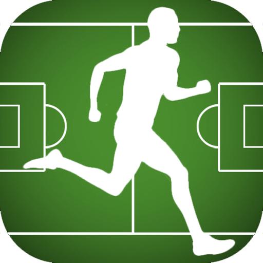 Football race