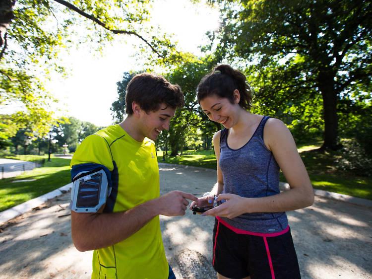 Apps gratis per runners