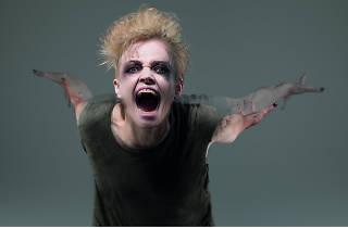 The Skriker - Maxine Peake