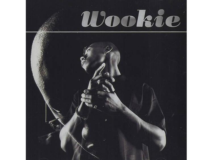 'Battle' – Wookie