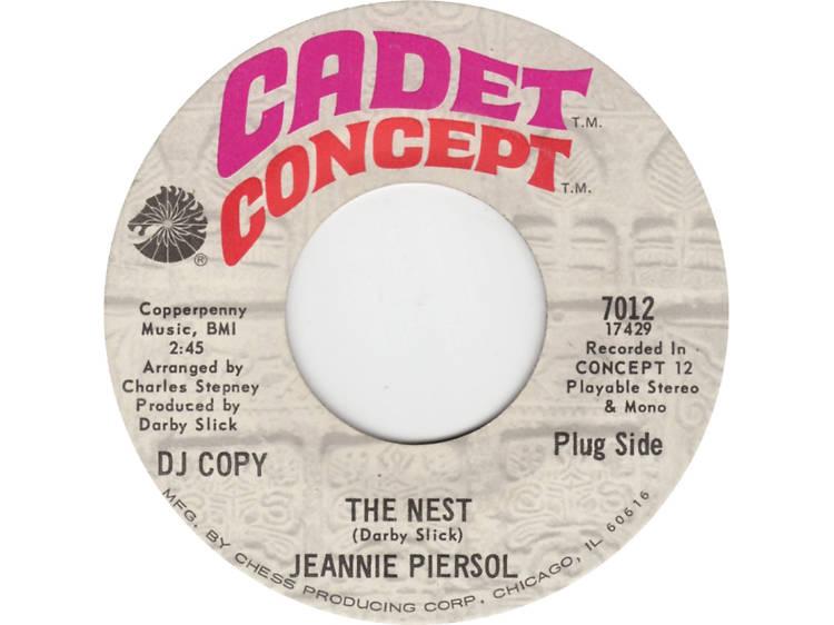 'The Nest' – Jeannie Piersol