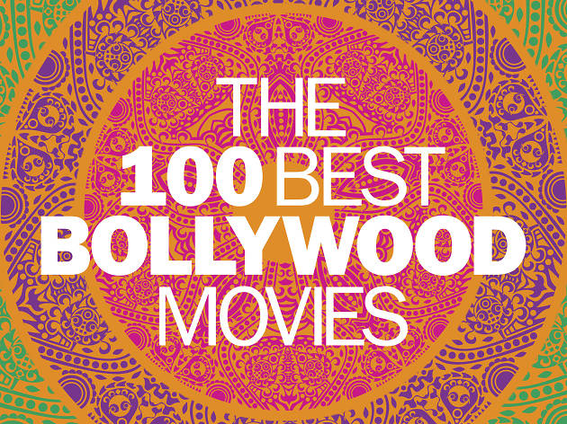 100 best Bollywood movies as voted for by Hindi film critics