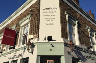 The Vanbrugh