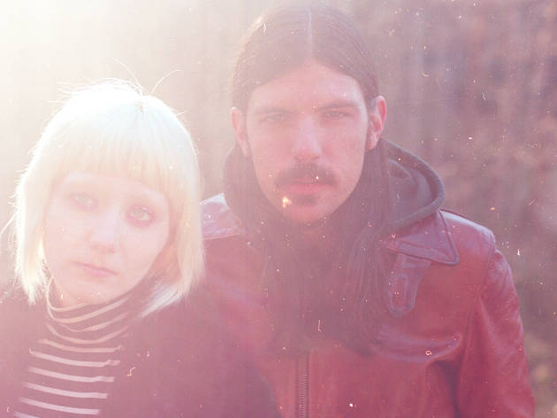 An Evening with Seth Avett and Jessica Lea Mayfield