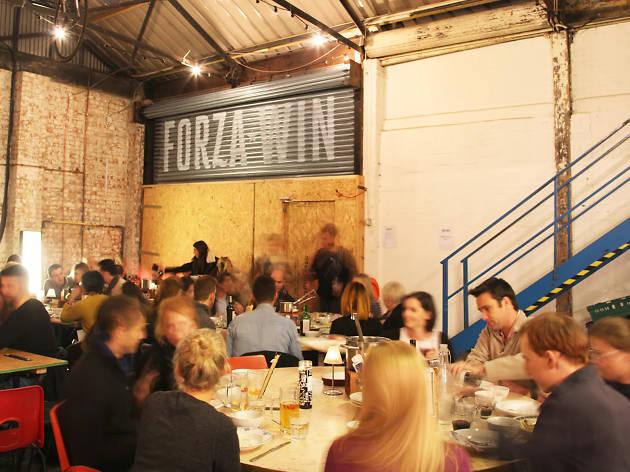 Forza Win Peckham